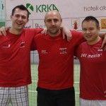 Zmagovalna ekipa 2013- EVROKLJUKE