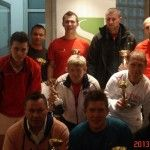 Finalisti - Tilia double 2013